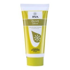 Jiva Store - Olive Cream