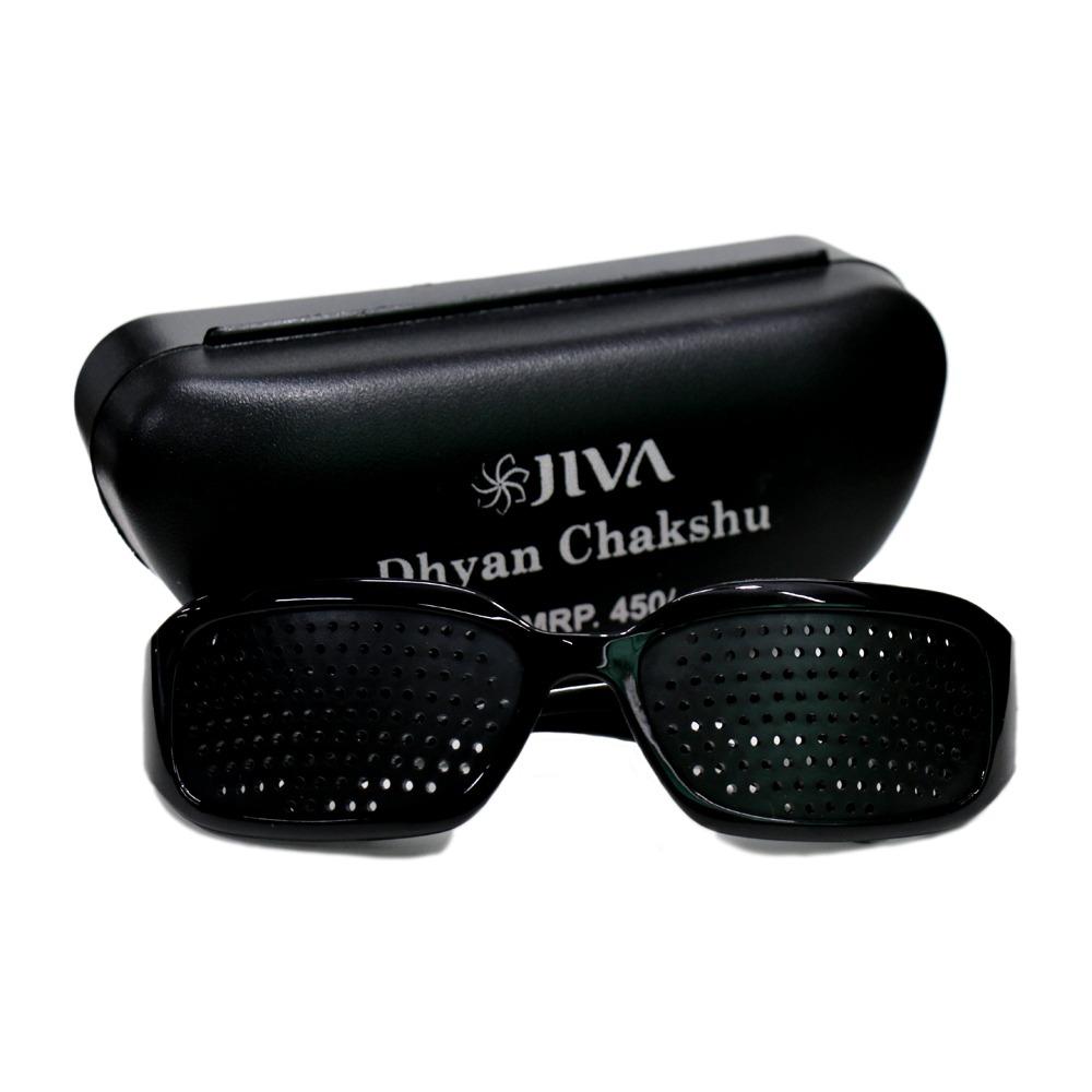 Jiva Store - Dhyan Chakshu Eyewear