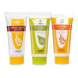 Jiva Store - Fair Skin Kit