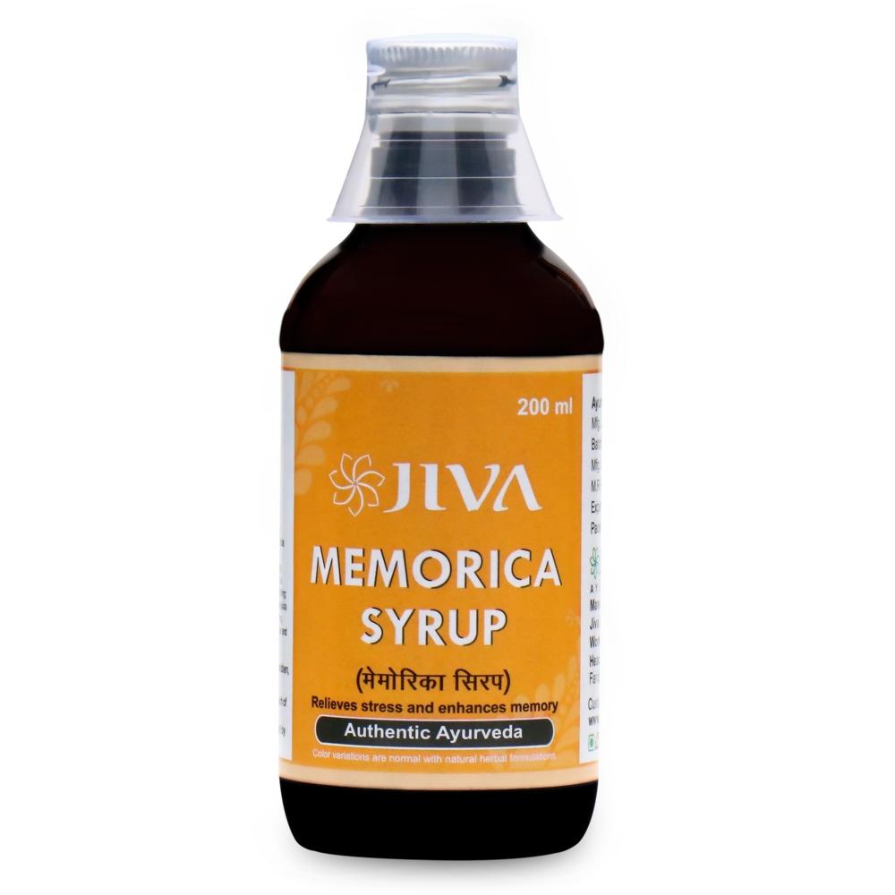Jiva Store - Memorica Syrup