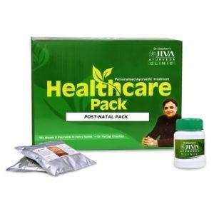 Jiva Store - Post-Natal Pack