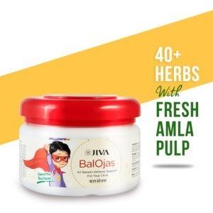 Jiva Store - BalOjas Immune Support
