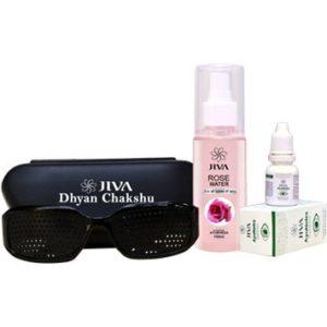 Jiva Store - Eye Combo