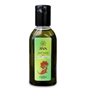 Jiva Store - Jatyadi Oil