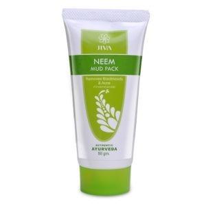 Jiva Store - Neem Mud Pack