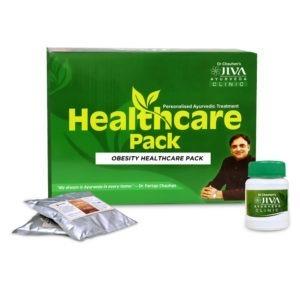 Jiva Store - Obesity Healthcare Pack