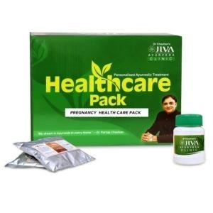 Jiva Store - Pregnancy Health Care Pack