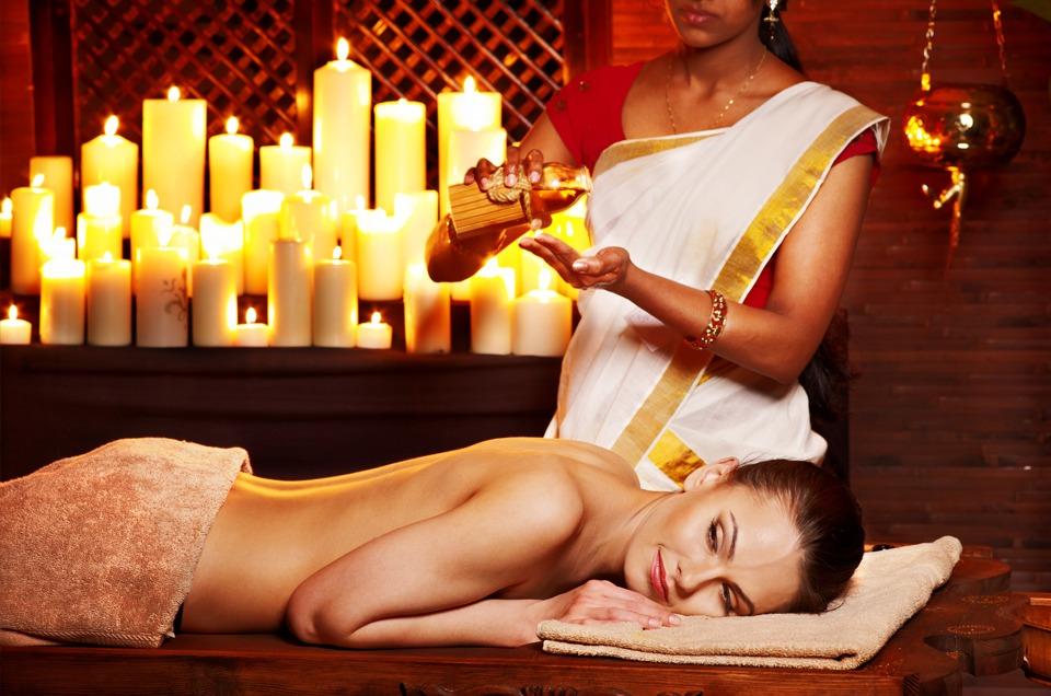 Benefits of Abhyanga, the Ayurvedic Beauty Ritual