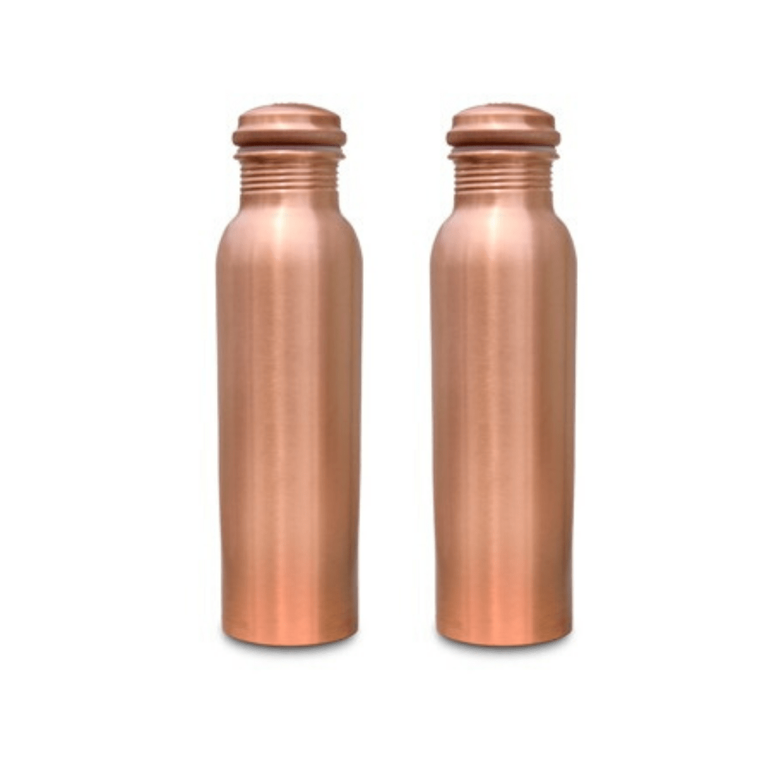 JIVA Combo of Copper Bottles (Pack of 2) at Rs.1199 | Flat 16% Off