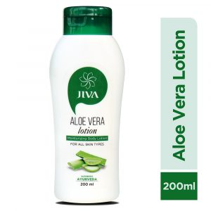 Jiva Store - Aloe Vera Lotion