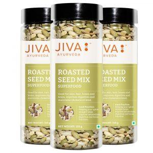 Jiva Store - Roasted Seed Mix