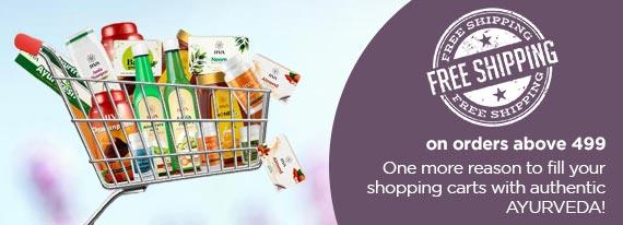 Jiva Ayurveda | Ayurvedic Medicine & Products Shopping Store Online India