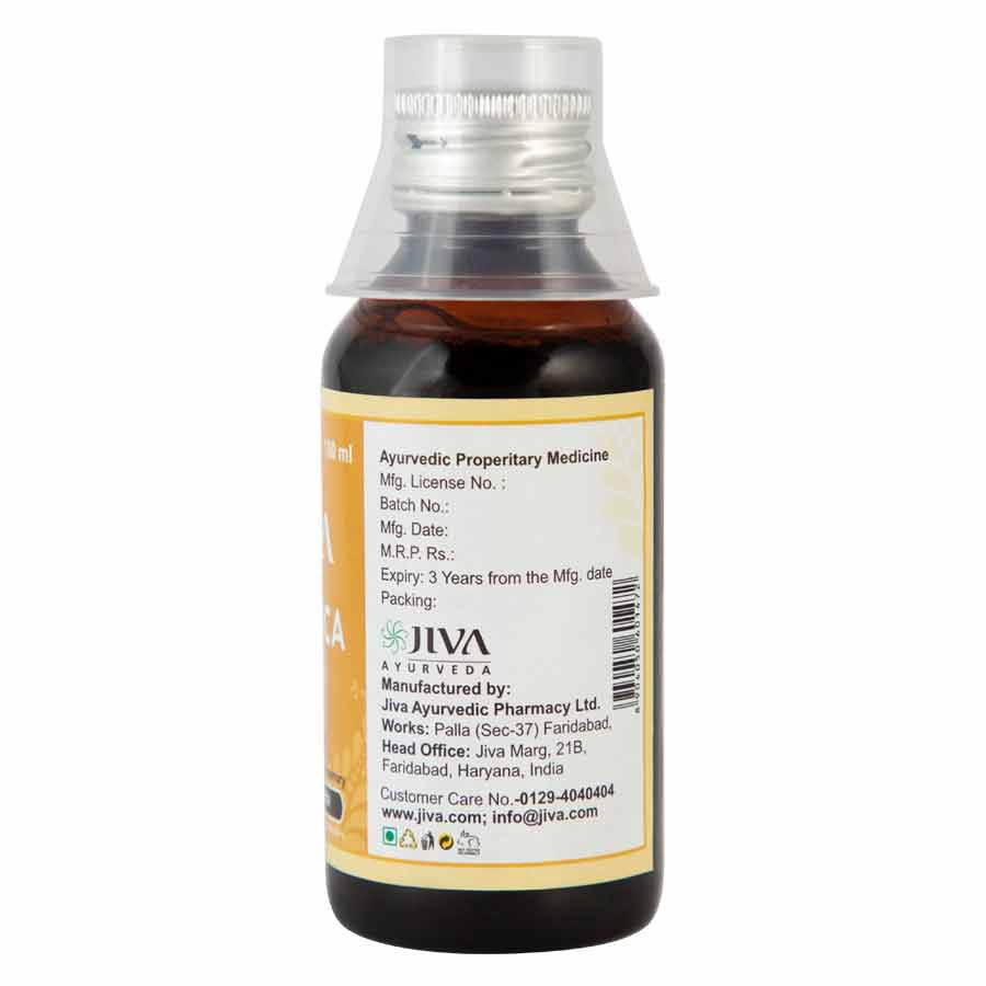 Jiva Store - Ayurvedic Syrup