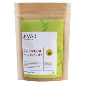 Jiva Store - Ayurvedic Well-being Tea
