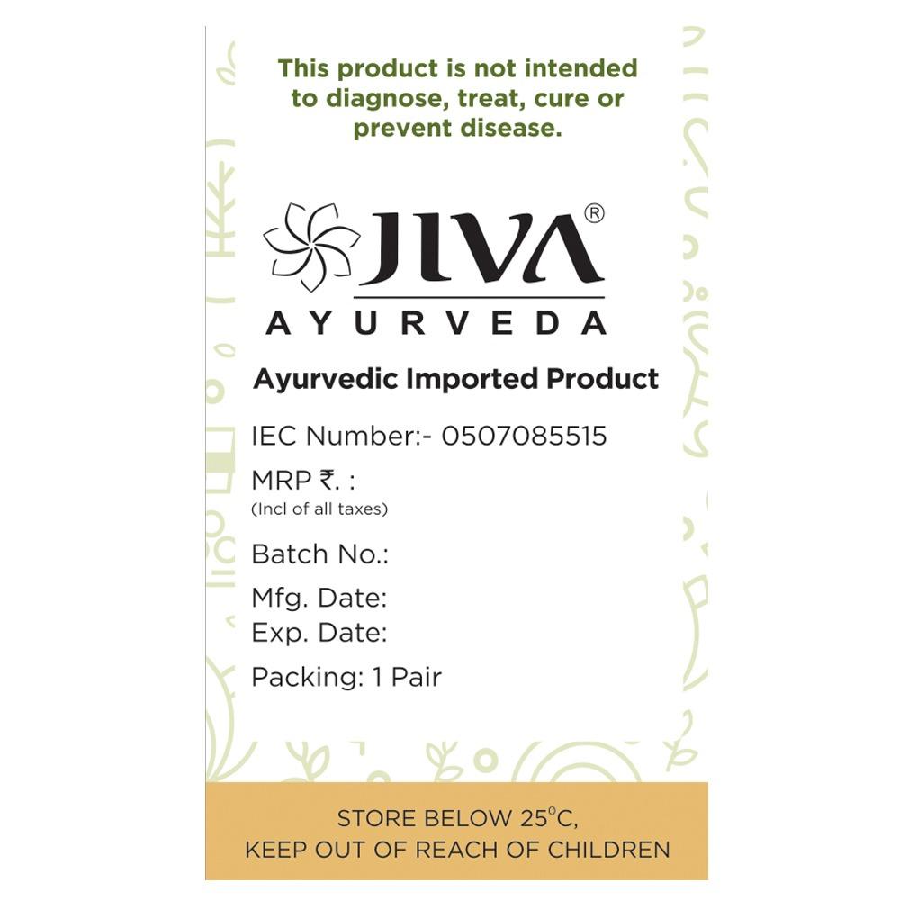 Jiva Store - Ear Candles