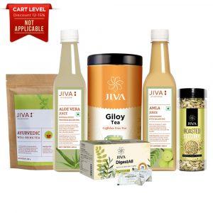Jiva Store - Immunity Kit