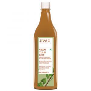 Jiva Store - Giloy Tulsi Juice