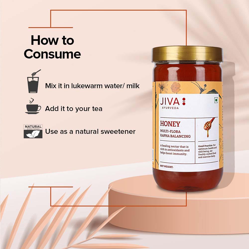 Jiva Store - Honey