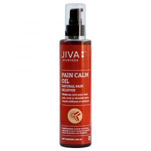 Jiva pain calm oil - 200 ml
