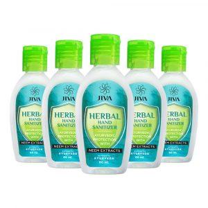 Jiva Store - Hand Sanitizer