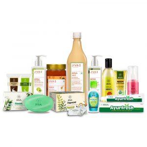 Jiva Store - Jiva Family Pack
