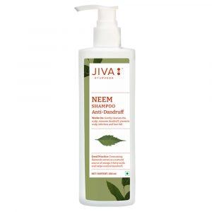 Jiva Store - Neem Shampoo