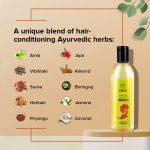 Jiva Store - Amla Hair Oil