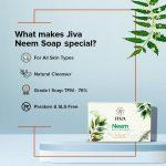 Jiva Store - Neem Soap
