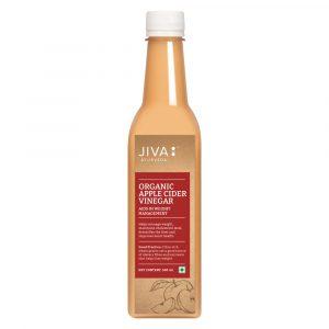 Jiva Store -Organic Apple Cider Vinegar