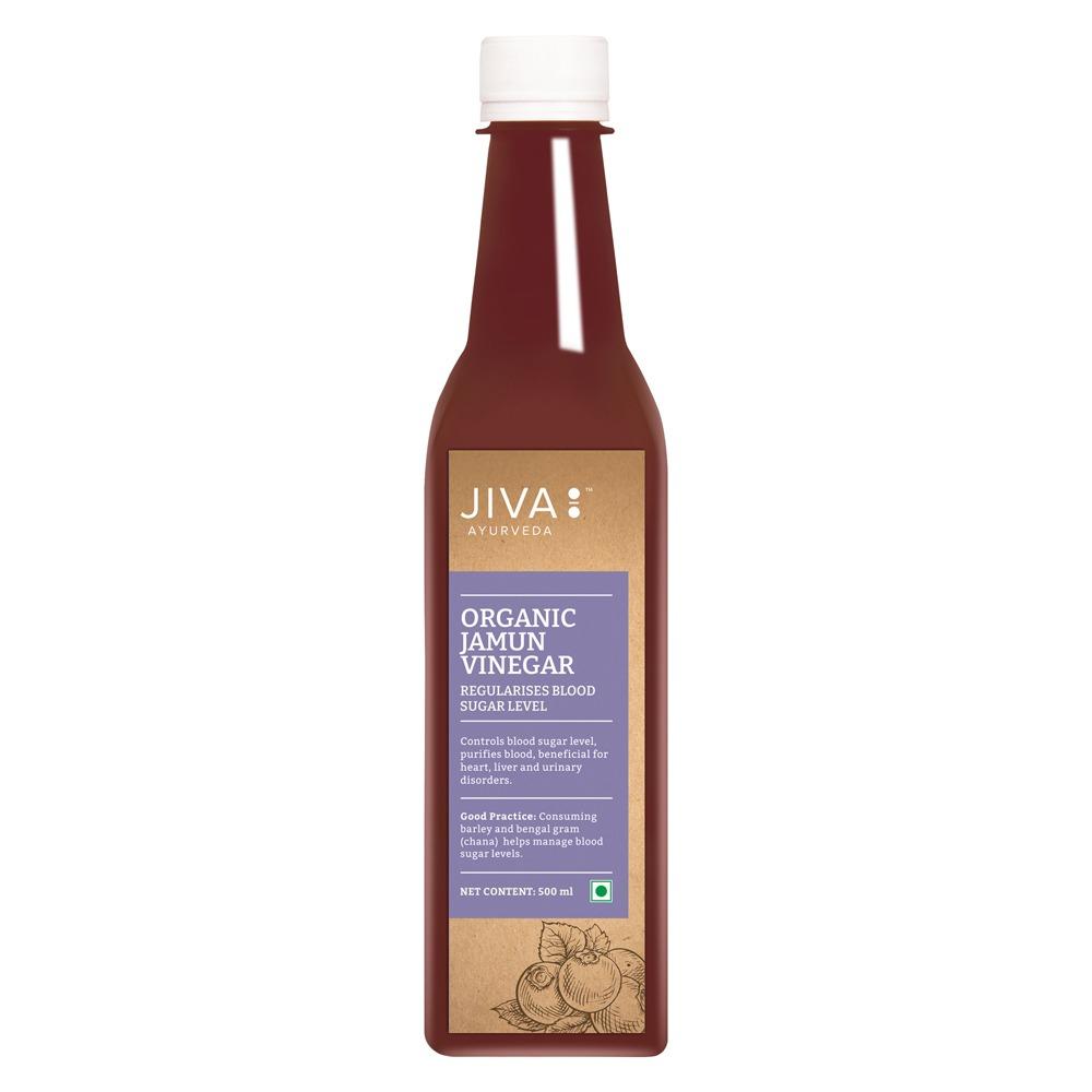 Jiva Store -Jamun Venegar